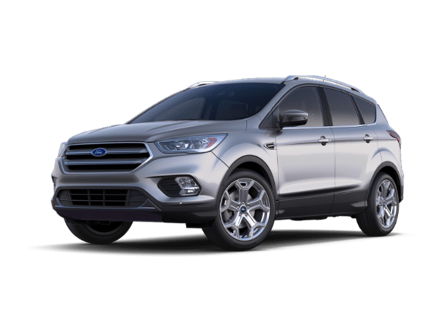 New 2019 Ford Escape Titanium SUV 1FMCU0J90KUA50368 in Plantation, FL